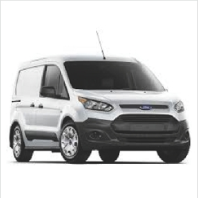 LF Ford Transit Connect