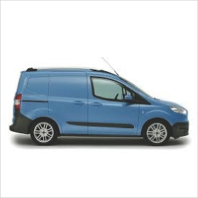 LF Ford Transit Courier