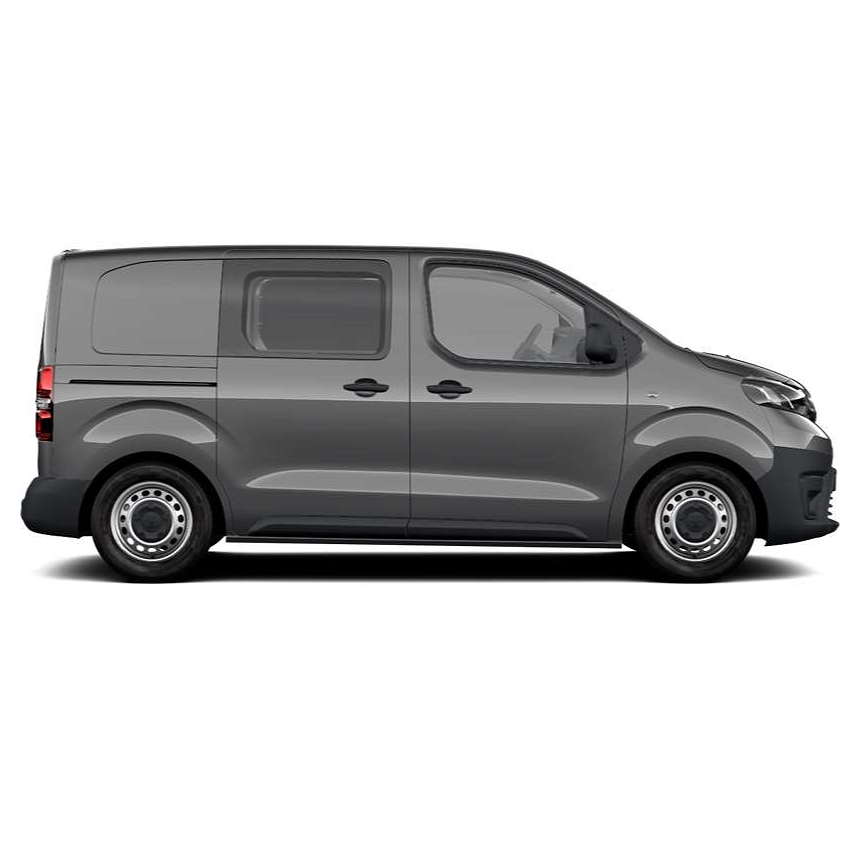 Toyota Proace Compact L0
