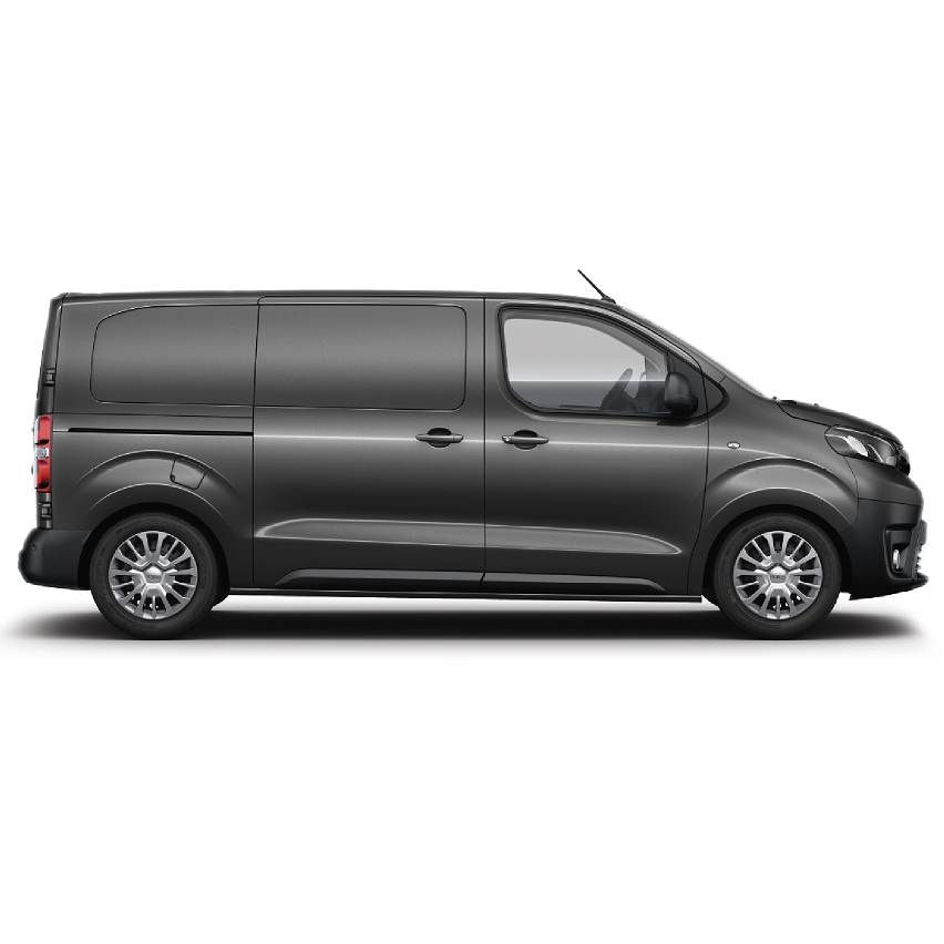 Toyota Proace Medium L1