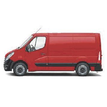 Opel Movano L1