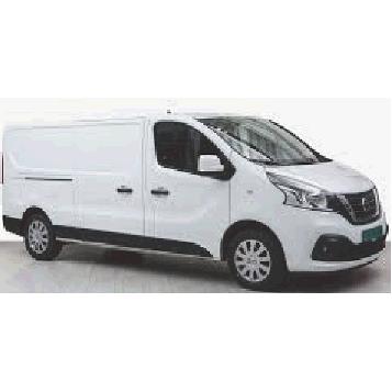 Opel Vivaro L2 Lang