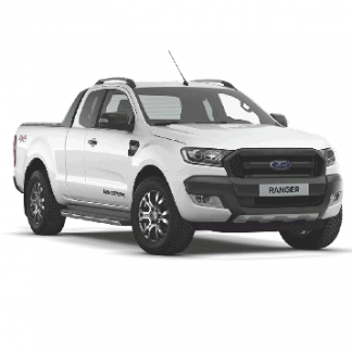 Ford Ranger Rap Cab